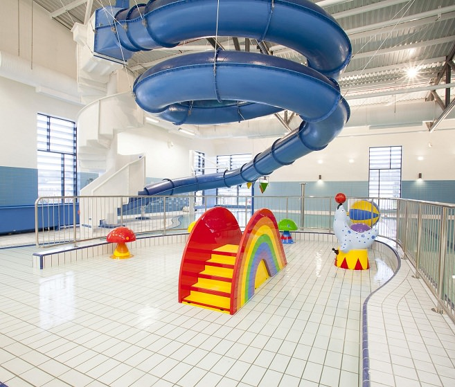newry leisure centre business protection